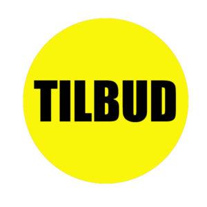 DUFTE TILBUD