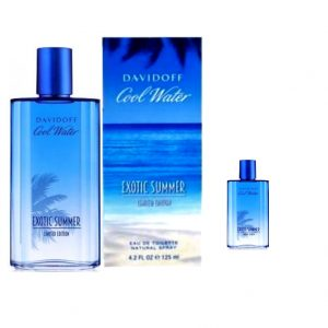 davidoff cool water summer