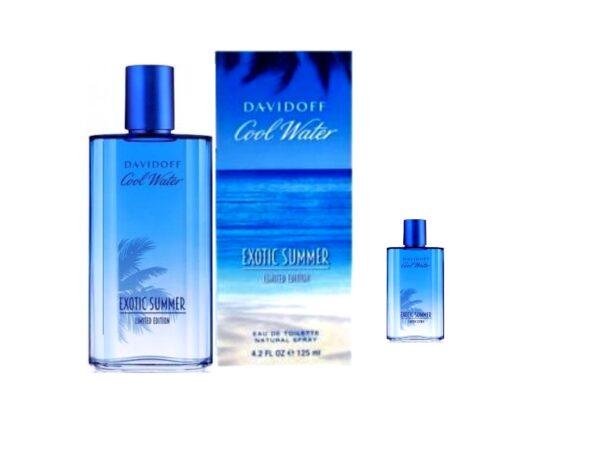 davidoff cool water summer