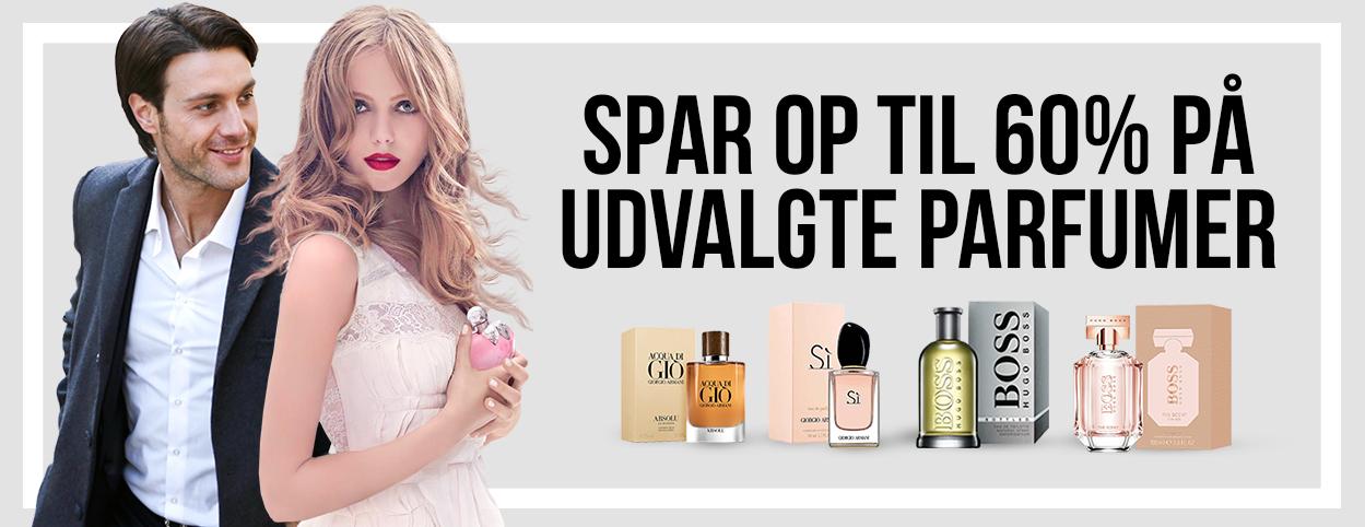 rabat tilbud parfume