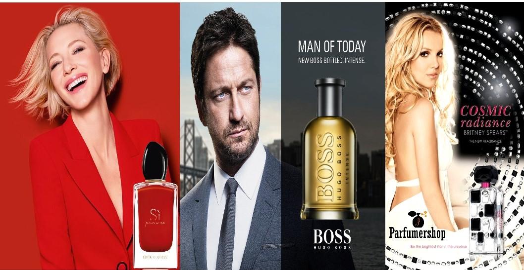 billige parfume shop
