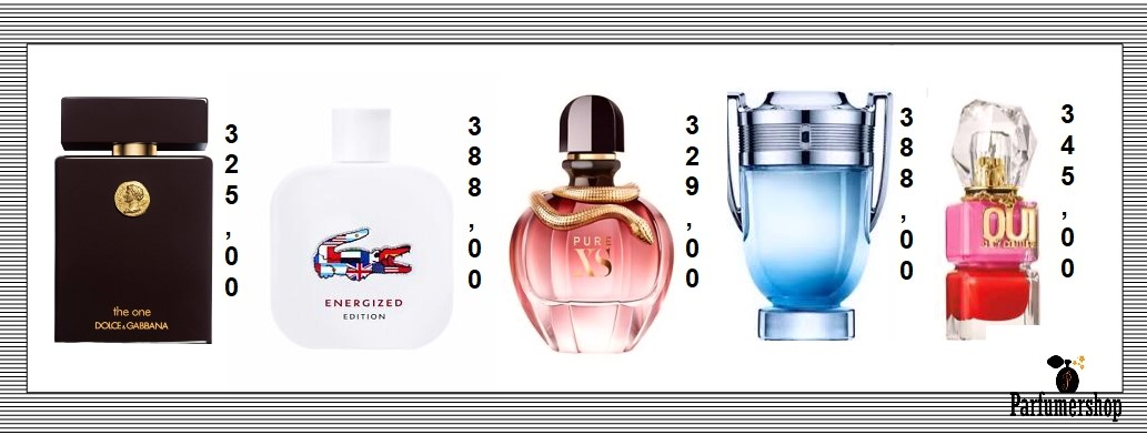 parfume mænd kvinde