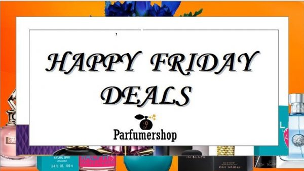 happy friday deals